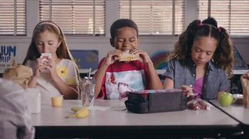 Kmart TV Spot, 'Back to School: Lunchbox' - 614 commercial airings