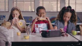 Kmart TV Spot, '2016 Back to School: Lunchbox'