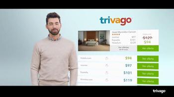 trivago TV Spot, 'Hotel ideal al mejor precio' [Spanish] - Thumbnail 9