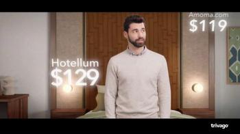 trivago TV Spot, 'Hotel ideal al mejor precio' [Spanish] - Thumbnail 7