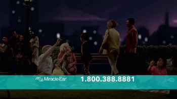 Miracle-Ear Genius 2.0 TV Spot, 'Start Hearing a Better Day' - Thumbnail 10