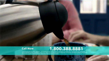 Miracle-Ear Genius 2.0 TV Spot, 'Start Hearing a Better Day' - Thumbnail 3