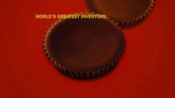 Reese's TV Spot, 'Inventors' - Thumbnail 1
