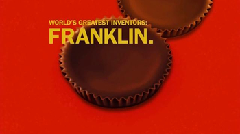 Reese's TV Spot, 'Inventors' - 3359 commercial airings