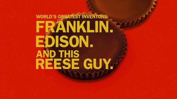 Reese's TV Spot, 'Inventors' - Thumbnail 4