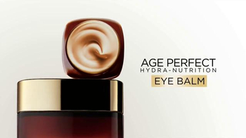 L'Oreal Paris Age Perfect Eye Balm TV Spot, 'Outlook' Feat. Susan Sarandon