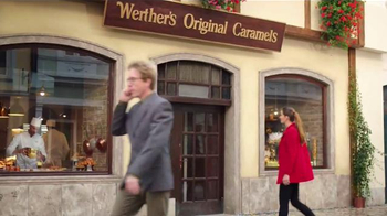 Werther's Original TV Spot, 'Feel Special' - Thumbnail 1