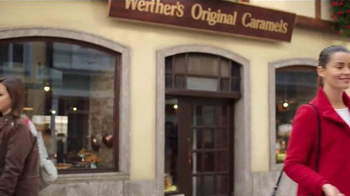 Werther's Original TV Spot, 'Feel Special' - Thumbnail 10