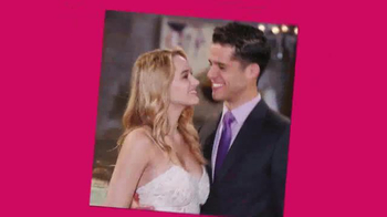 CBS Soaps in Depth TV Spot, 'Wedding Drama' - Thumbnail 2