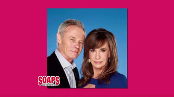 CBS Soaps in Depth TV Spot, 'Wedding Drama' - Thumbnail 7