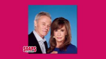 CBS Soaps in Depth TV Spot, 'Wedding Drama' - Thumbnail 8
