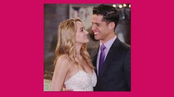 CBS Soaps in Depth TV Spot, 'Wedding Drama'