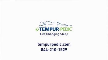 Tempur-Pedic Labor Day Event TV Spot, 'Change' - Thumbnail 8