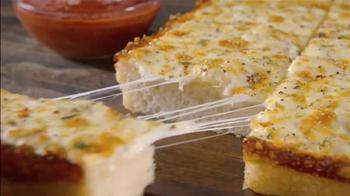Little Caesars Pizza Hot-N-Ready Box Set TV Spot, 'Have Both' - Thumbnail 3