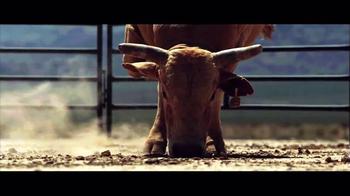 Professional Bull Riders TV Spot, '2016 Finals Week' Featuring Steven Tyler