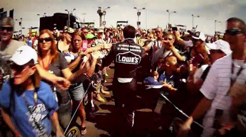 Chicagoland Speedway TV Spot, 'The Chase for the NASCAR Sprint Cup' - Thumbnail 1
