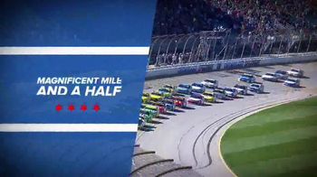 Chicagoland Speedway TV Spot, 'The Chase for the NASCAR Sprint Cup' - Thumbnail 2