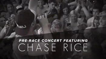 Chicagoland Speedway TV Spot, 'The Chase for the NASCAR Sprint Cup' - 14 commercial airings