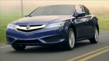 Acura Summer of Performance Event TV Spot, 'Weekends: TLX' - 1370 commercial airings