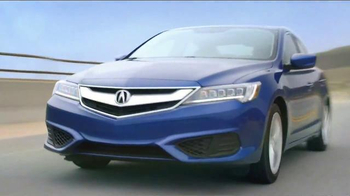 Acura Summer of Performance Event TV Spot, 'Weekends: TLX' - Thumbnail 7