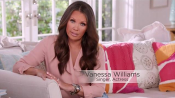 Proactiv + Acne System TV Spot, 'Well-Prepared' Featuring Vanessa Williams - Thumbnail 2