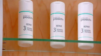 Proactiv + Acne System TV Spot, 'Well-Prepared' Featuring Vanessa Williams - Thumbnail 3