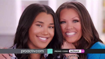 Proactiv + Acne System TV Spot, 'Well-Prepared' Featuring Vanessa Williams - 171 commercial airings