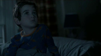 Siemens TV Spot, 'The Monsters That Live in the Dark'