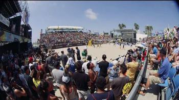 ASICS TV Spot, '2016 World Series of Beach Volleyball' - Thumbnail 1