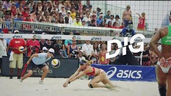 ASICS TV Spot, '2016 World Series of Beach Volleyball' - Thumbnail 2