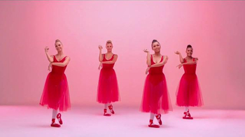 MegaRed Advanced 4in1 TV Spot, 'Ballet' - Thumbnail 3