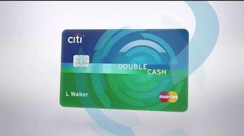 Citi Double Cash Card TV Spot, 'Disappear' - Thumbnail 7