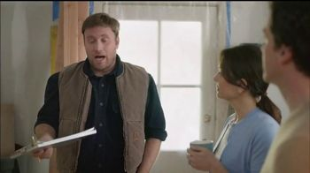 Citi Double Cash Card TV Spot, 'Disappear' - 2454 commercial airings