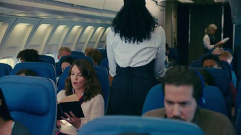 American Express Blue Cash Everyday TV Spot, 'Salad Bargaining' Ft Tina Fey - Thumbnail 1