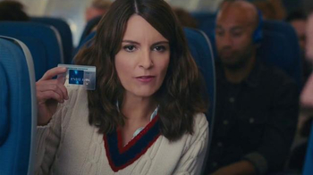 American Express Blue Cash Everyday TV Spot, 'Salad Bargaining' Ft Tina Fey - Thumbnail 4