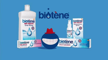 Biotene Dry Mouth Oral Rinse TV Spot, 'Prescription Medications' - Thumbnail 8