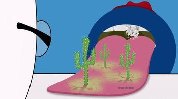 Biotene Dry Mouth Oral Rinse TV Spot, 'Prescription Medications'