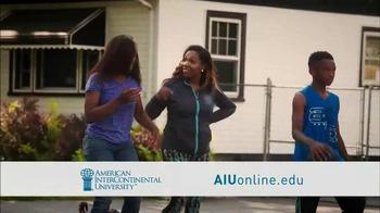 American InterContinental University TV Spot, 'The Edge' - Thumbnail 4