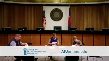American InterContinental University TV Spot, 'The Edge' - Thumbnail 5