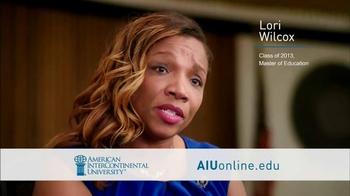American InterContinental University TV Spot, 'The Edge' - Thumbnail 6