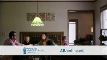 American InterContinental University TV Spot, 'The Edge' - Thumbnail 8
