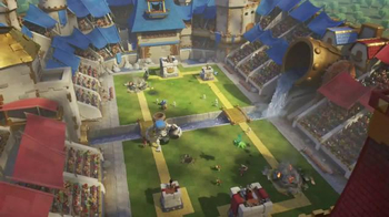 Clash Royale TV Spot, 'Rules of the Duel: Keep Your Eyes Open' - Thumbnail 3