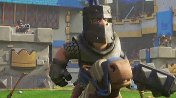 Clash Royale TV Spot, 'Rules of the Duel: Keep Your Eyes Open' - Thumbnail 5
