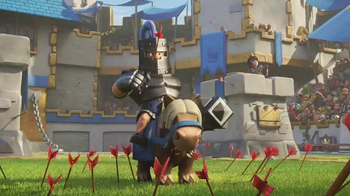 Clash Royale TV Spot, 'Rules of the Duel: Keep Your Eyes Open' - Thumbnail 9