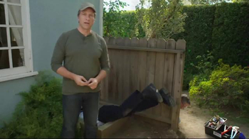 Benjamin Franklin Plumbing TV Spot, 'Flexible' Featuring Mike Rowe