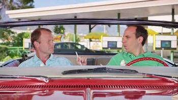 Sonic Drive-In Blast Flavor Funnels TV Spot, 'Elves' - Thumbnail 4