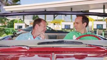 Sonic Drive-In Blast Flavor Funnels TV Spot, 'Elves' - Thumbnail 6