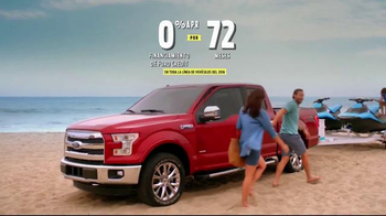 Gran Venta Freedom de Ford TV Spot, 'Sigue' canción de Pitbull [Spanish] - Thumbnail 4
