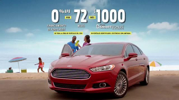 Gran Venta Freedom de Ford TV Spot, 'Sigue' canción de Pitbull [Spanish] - Thumbnail 6