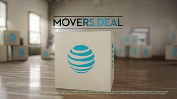 DIRECTV Movers Deal TV Spot, 'Moving' - Thumbnail 9